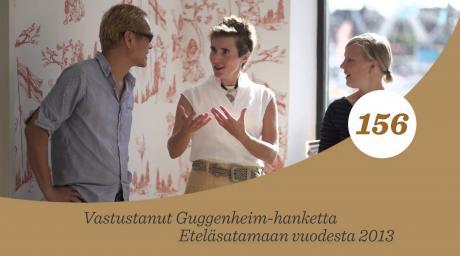 Olen helsinkiläinen pienyrittäjä Valentina Ahlavuo, #156. Ehdokkaana eduskuntavaaleissa.